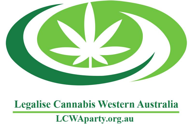 Legalise Cannabis Western Australia Party